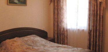 2-х местный 2-х комнатный повышенной комфортности
