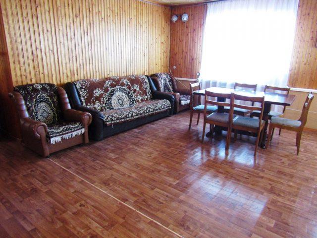 4-х местный 3-х комнатный ЛЮКС с кухней