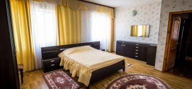 6-ти местные 4-х комнатные апартаменты